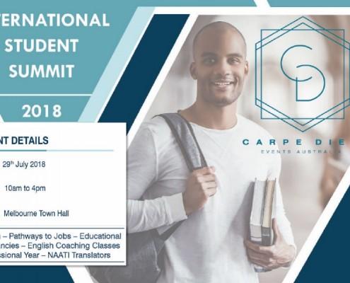 International Summit 2018