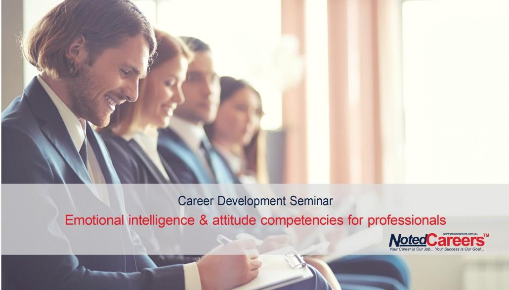 Career Development seminar - 17 June 2017