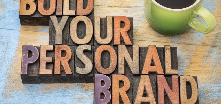 Personal Branding for Your Career