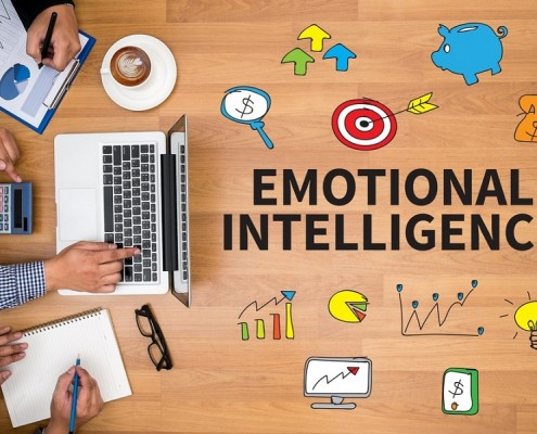 The Importance of Emotional Intelligence at Work