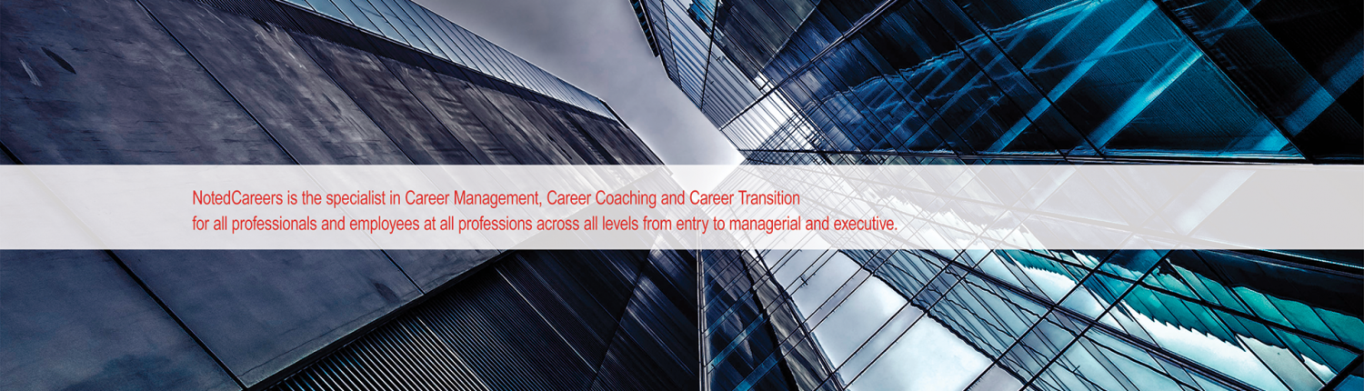 NotedCareers | Your personal career management consultant