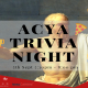 Trivia Night 2018 - NotedCareers sponsorship