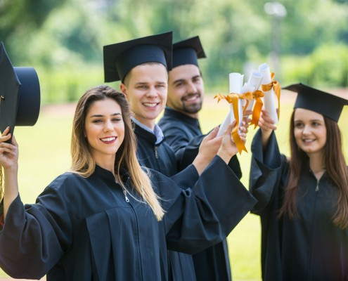 Australian graduate opportunities