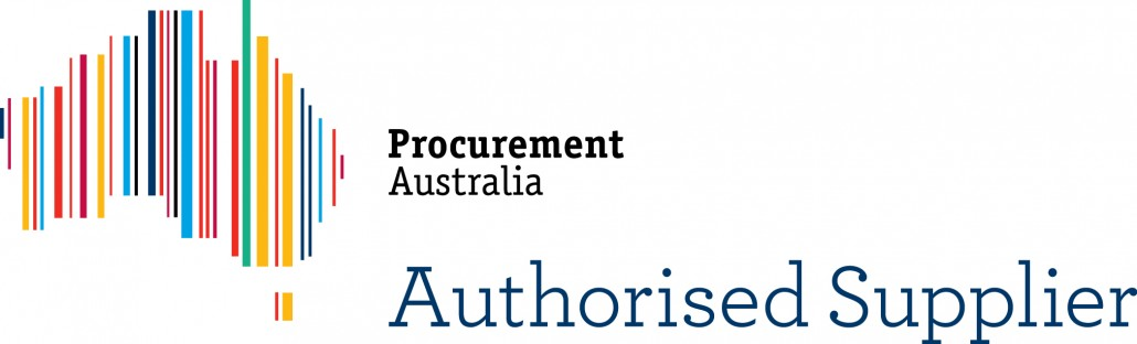 Authorised supplier of Procurement Australia