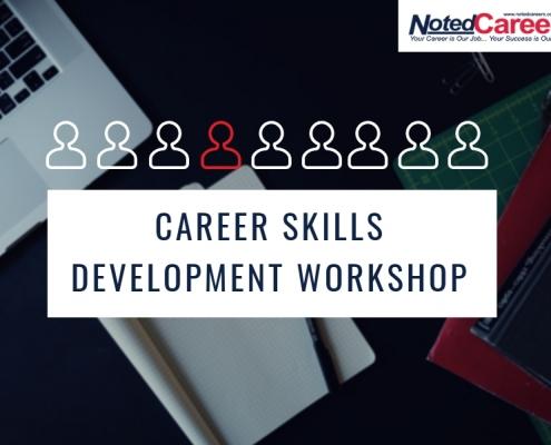 Career Skills Development Day - La Trobe Student Union