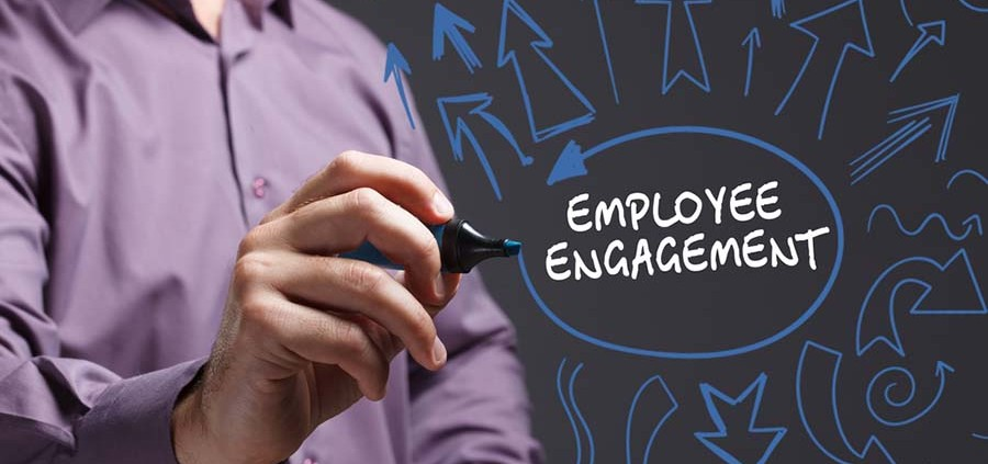 Employee Engagement and Business Growth Australia