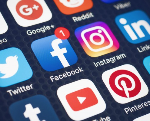 How social media can help your career