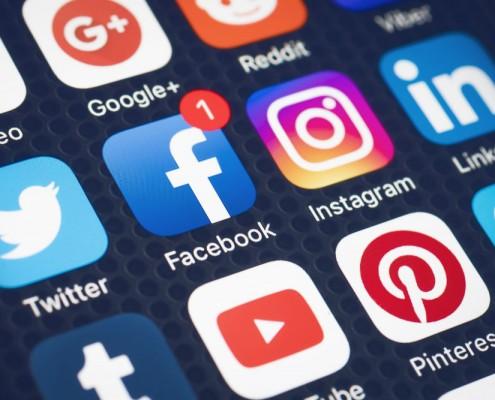 How social media can help your career