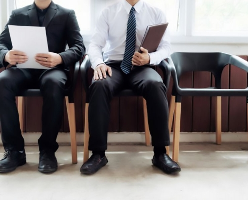 Job interview tips for recent graduates