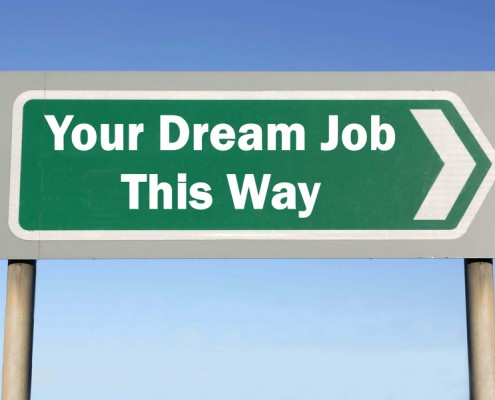 How to win your dream job