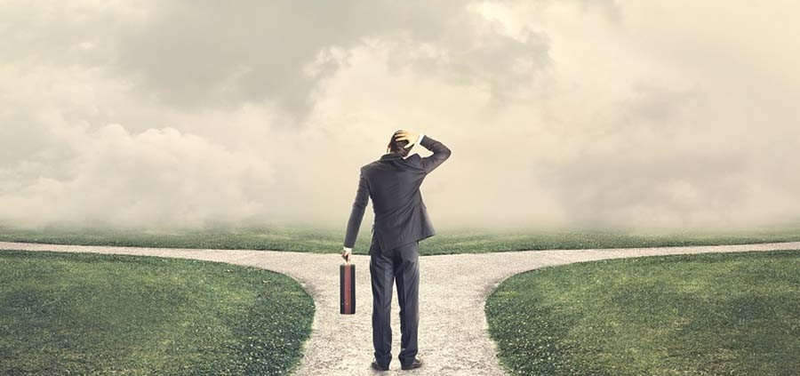 Reinvent Career