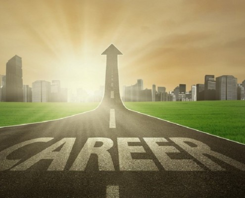 Setting Your Career Goals