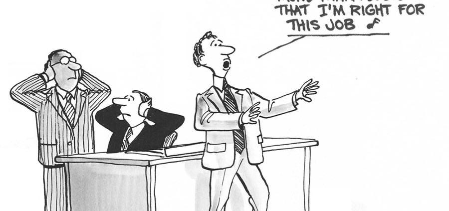 What You Should Not Say Before, During or After a Job Interview