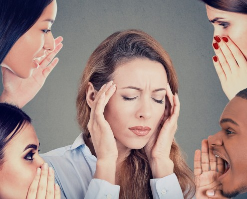 Workplace Bullying – What to Do about It