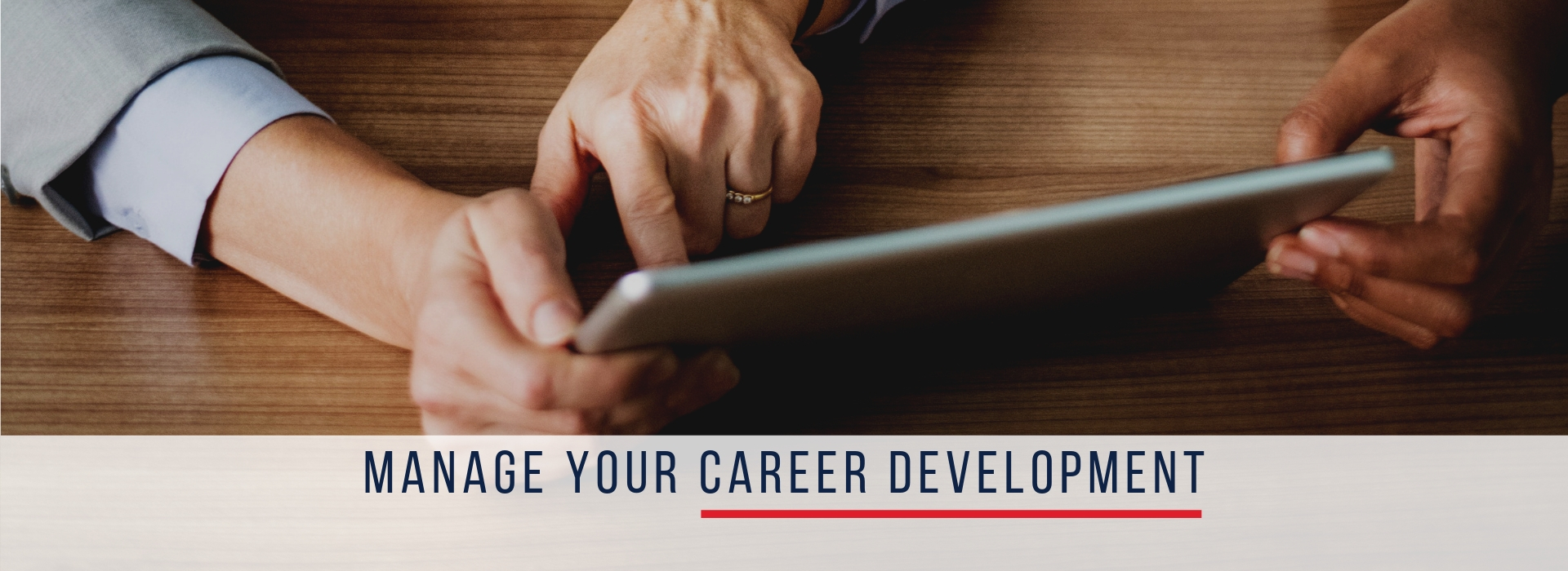 career management programs